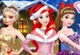 Bffs Princesses Christmas