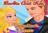 Barbie and Ken Valentine's Fiasco