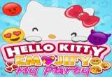 Hello Kitty Emojify my Party
