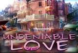 Undeniable Love