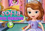 Sofia Castle Makeover