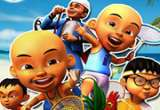 Upin&Ipin Hidden Objects