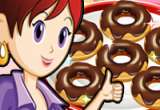 Donuts: Saras Cooking Class