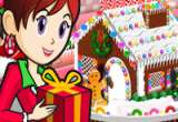 Gingerbread House: Saras Cooking Class