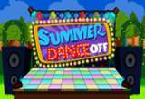 Summer Dance Off