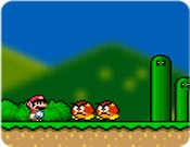 Jogo do Super Mario Bros
