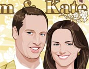 Casamento de William e Kate