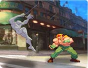 Jogos online de luta - The 12 Fighters 2