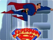Jogos do Super Man