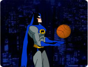 Basquete do Batman