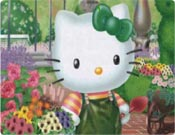 Desafio da Hello Kitty