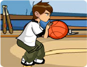 Basquete do Ben 10