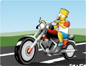 Moto do Bart