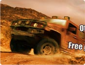 OFF Roaders 2 – Corrida na Lama