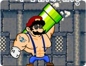 Super Bazuca do Mario