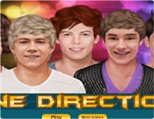 Jogos One - One Direction