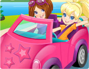 Férias da Polly Pocket