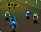 Race Way - Corrida de Moto 3D