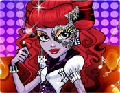 Monster High Operetta Diva Makeover