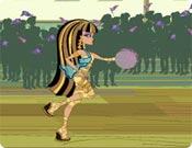 Jogos Habilidadas Monster High