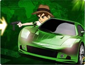 Ben 10 - Cartoon Network