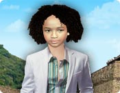 Jaden Smith Makeover