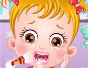 Baby Hazel - Dental Care