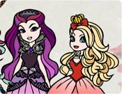 Pintar Ever After High