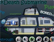 Clickdeath Submarine