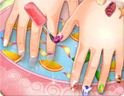 Summer Nails Spa