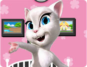 Talking Angela - Ângela Falante