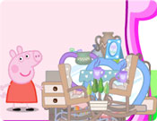 Decorar da Peppa