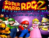 RPG do Mario Bros e Luigi