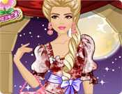 Studio Fashion: Princess Dress Design