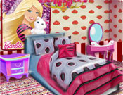 Barbie Realistic Room