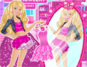 Barbie Shopping