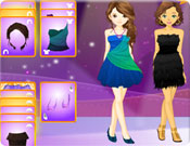 Fashion Runway Solitaire