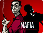 Mafia the Betrayer