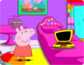 Decorar o Quarto da Peppa Pig