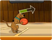 Basquete do Scooby Doo