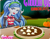 Culinária das Monster High