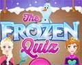Quiz do Frozen