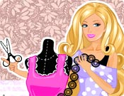 Barbie Costureira