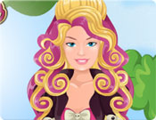 Barbie Ever After High no Spa