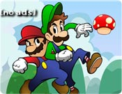 Jogos do Mario Multiplayer
