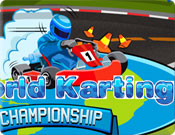 World Karting Championship