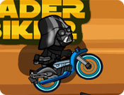 Jogo do Darth Vader