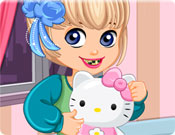 Dentista da Hello Kitty