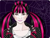 Fantasia da Monster High