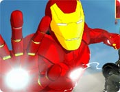 Iron Man Adventures